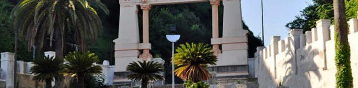 Terme di Agnano a Napoli, visite guidate