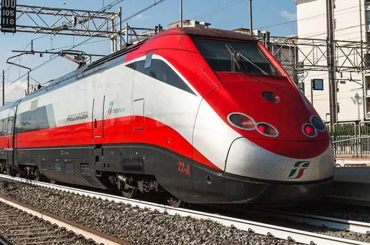 Sciopero Trenitalia in Campania 29 settembre 2017