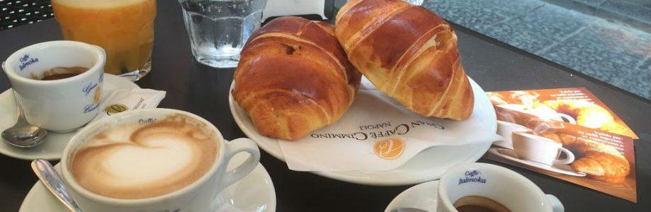 Super Cremino Kaffee