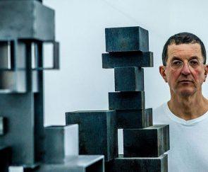 Antony Gormley, Festival ArteCinema a Napoli