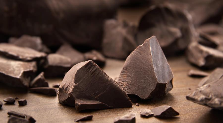 Festa del cioccolato 2017 a Pompei