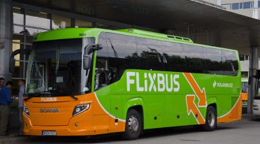 تقدم Flixbus لـ 2017 Halloween في نابولي
