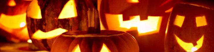 Halloween 2017 al MAV di Ercolano