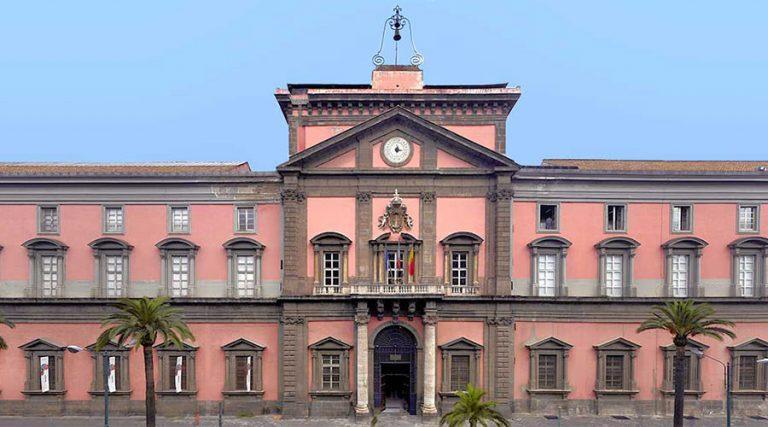 ナポリ国立考古学博物館、考古学会議