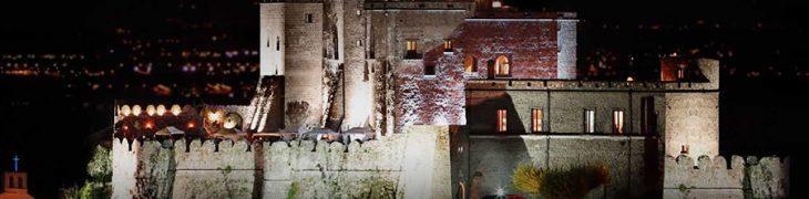 Castello di Limatola, Mercatini di Natale 2017