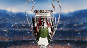 Coppa UEFA Champions League, mostra a Napoli