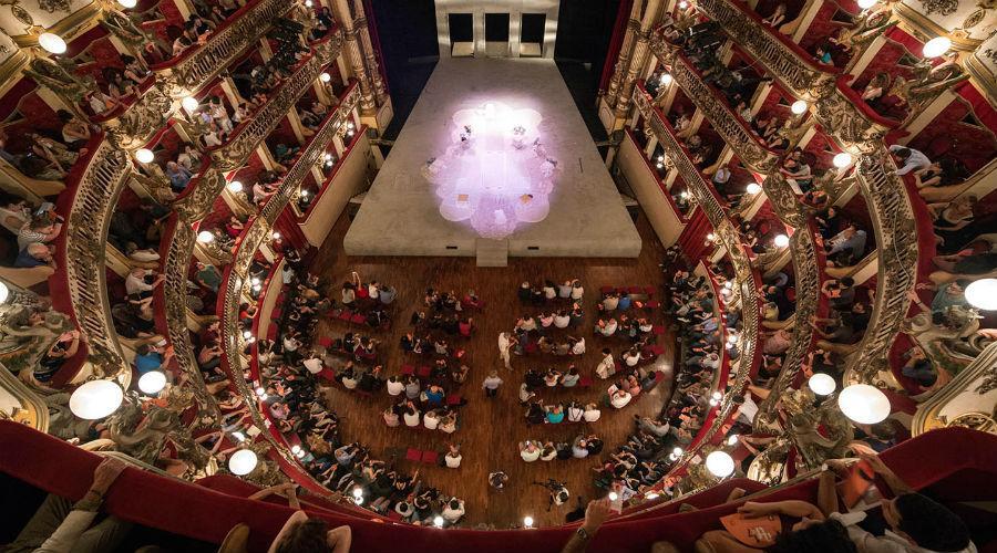 Glob(e) al Shakespeare in scena al Teatro Bellini di Napoli