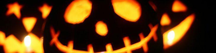Zucche di Halloween a Città della Scienza