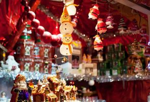 2017 أسواق عيد الميلاد في باكولي