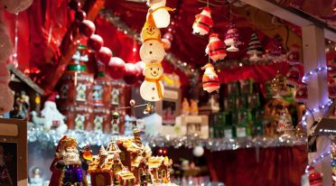 2017 Christmas Markets in Bacoli