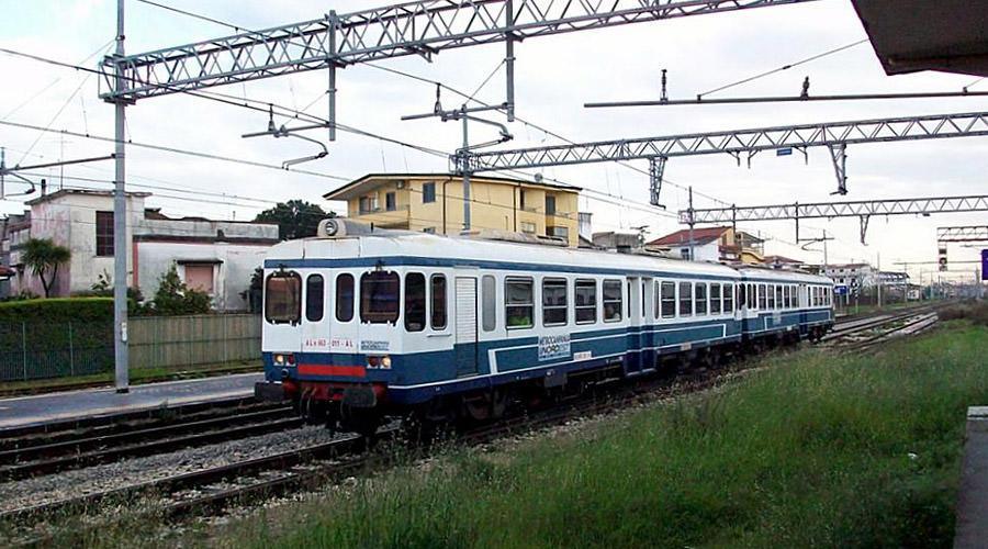 MetrocCampania NordEst