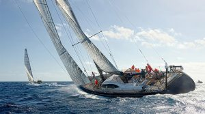 Free sailing and rowing lessons at the Circolo Savoia in Naples