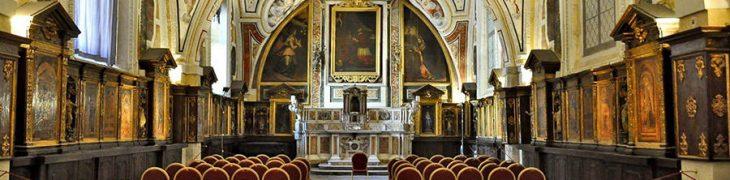 كنيسة فاساري في نابولي