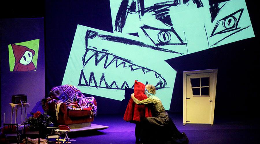 Scena Sensibile 2017/2018 rassegna e programmazione di spettacoli per bambini
