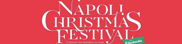 Napoli Christmas Festival