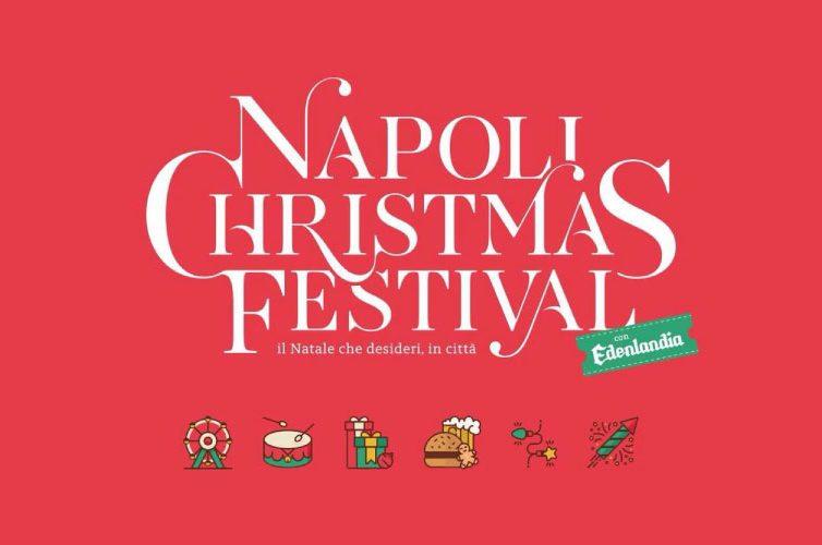 Napoli Christmas Festival alla Mostra d'Oltremare