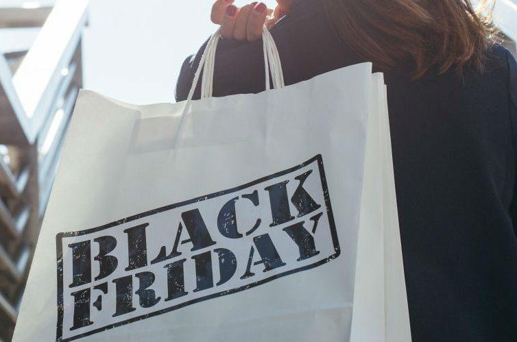 black friday 2017 all'Auchan di Pompei