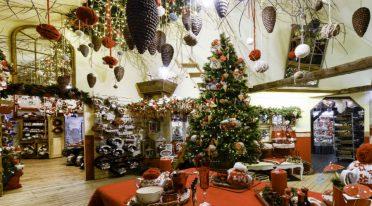 Christmas Village 2017 ad Ercolano con spettacoli, cori e mercatini di Natale