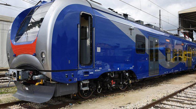 Train of the Cumana