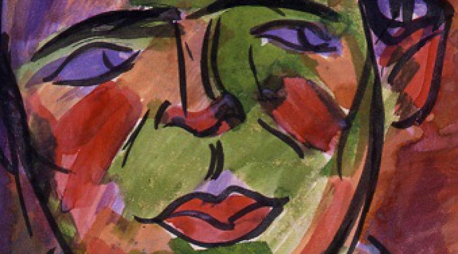 """La mostra di arte russa """"Dalle avanguardie alla perestroika"""" al Museo Novecento di Napoli"""