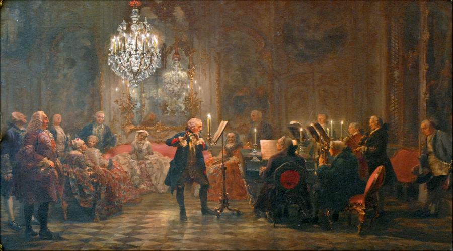 Festival internazionale del 700 musicale napoletano, arte, musica e storia a Napoli