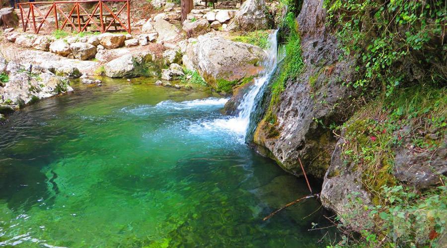Fontegreca, provincia di Caserta
