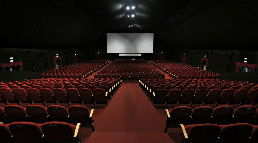 Giornate professionali di cinema 2017 a Sorrento: programma di eventi e film
