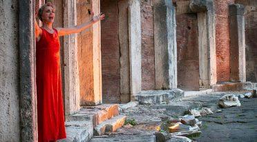 Il Teatro Mobile arriva a Pompei con due spettacoli teatrali gratuiti tra gli scavi archeologici
