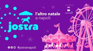 Jostra - l'altro Natale a Napoli all'Ippodromo di Agnano