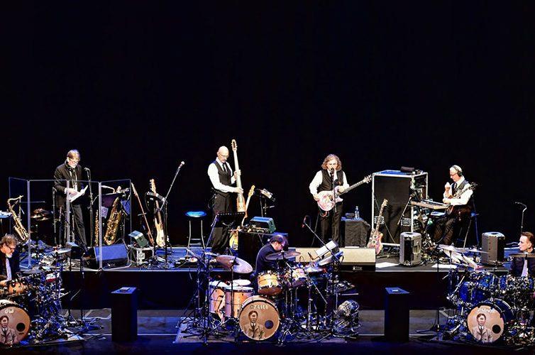 King Crimson in concerto