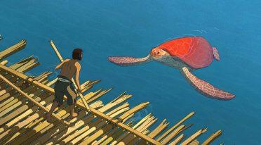 Film La Tartaruga Rossa