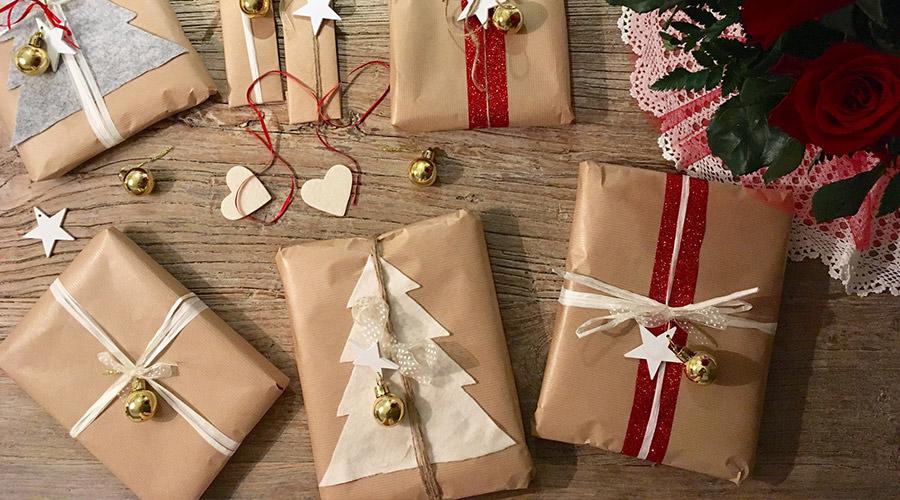 كتب هدايا عيد الميلاد