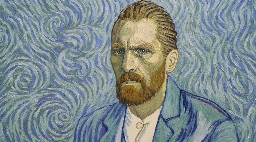 Loving Vincent, film gratuiti al Museo di Capodimonte