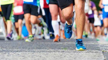 Neapel-Pompeji-Marathon