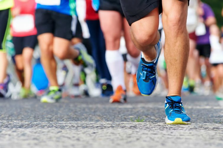 maratona napoli-pompei