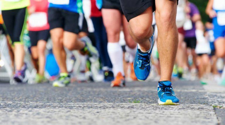 Marathon de Naples-Pompéi