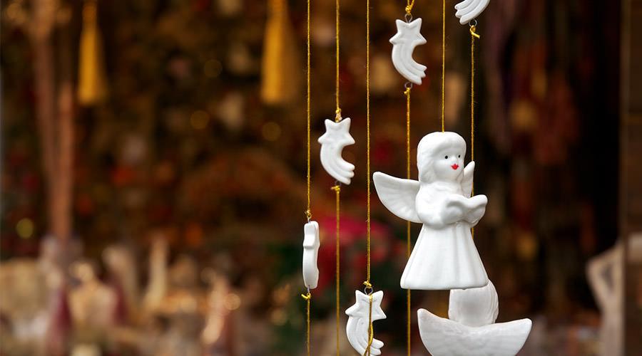 Mercatini di Natale al Castello di Lettere