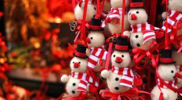 Mercatini di Natale, villaggio a Cusano Mutri