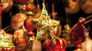 2017 أسواق عيد الميلاد في قلعة أوتافيانو