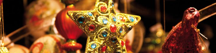 2017 Christmas Markets at the Castle of Ottaviano