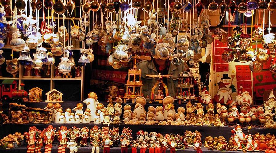Mercatini di Natale a Napoli