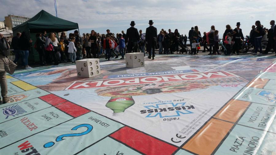 Monopol Napoli 2017