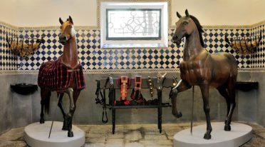 Museo Pignatelli a Napoli