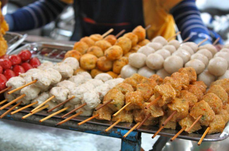 CE gusto-Streat Fest, Street Food Festival a Caserta