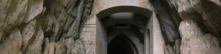 Crypta Neapolitana al Parco di Virgilio a Napoli