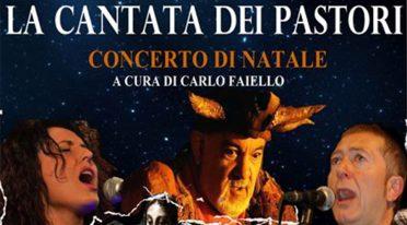 La Cantata dei Pastori alla Domus Ars di Napoli, locandina