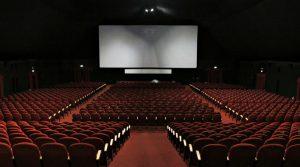 Festival del cinema itinerante Cinebus