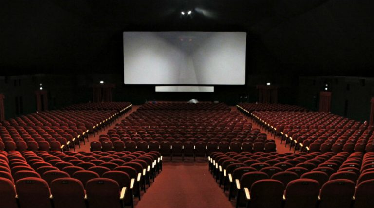 Кинофестиваль передвижного кино