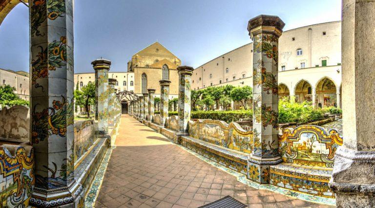 Al Complesso Monumentale di Santa Chiara si esibirà il coro Gospel