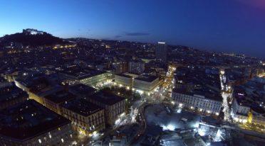 Notte d'arte a Napoli